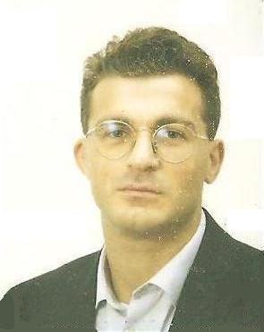 Stefano Caligiana